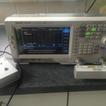 Rigol DSA815-TG Spectrum Analyzer with Tracking Generator and VSWR bridge