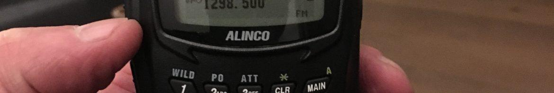 Alinco-23cm